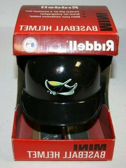 1997 Tampa Bay Devil Rays Riddell Baseball Mini Helmet MLB