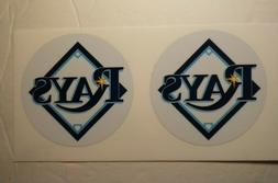 TAMPA BAY RAYS  DIY Stickers Decals GREAT for YETI