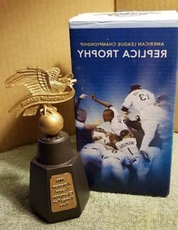 2008 American League Championship Replica Trophy  Tampa Bay
