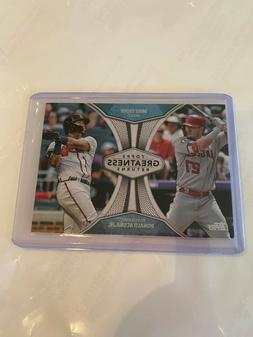 2020 TOPPS MLB Series 1- Complete Your Set/You Choose/You Pi