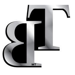 Promark Tampa Bay Rays Auto Emblem