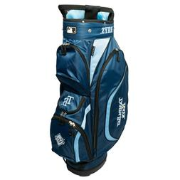 BRAND NEW Team Golf MLB Tampa Bay Rays Clubhouse Cart Bag 97