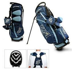 BRAND NEW Team Golf MLB Tampa Bay Rays Fairway Stand Bag 976