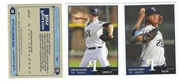 COMPLETE 2017 PRINCETON RAYS TEAM SET MINOR LGE R TAMPA BAY
