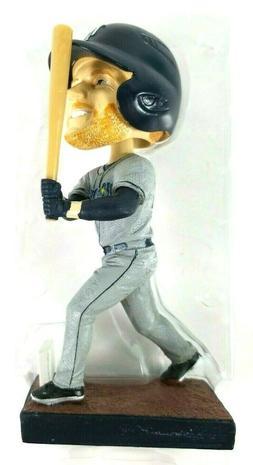 Dan Johnson Tampa Bay Rays NEW IN BOX Bobblehead 2008 MLB wi
