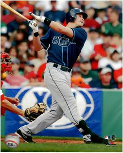 Evan Longoria Tampa Bay Rays LICENSED Baseball 8x10 Photo