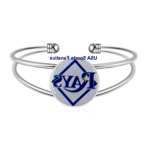 mlb tampa bay rays team logo adjustable