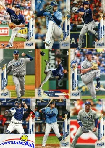Tampa Bay 2020 Topps Edition