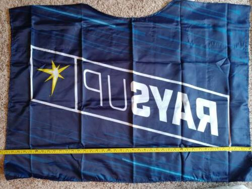 tampa bay rays banner t shirt limited
