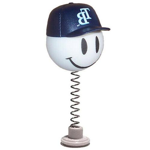 Tampa Baseball Cap Ball / Desktop Bobble Buddy