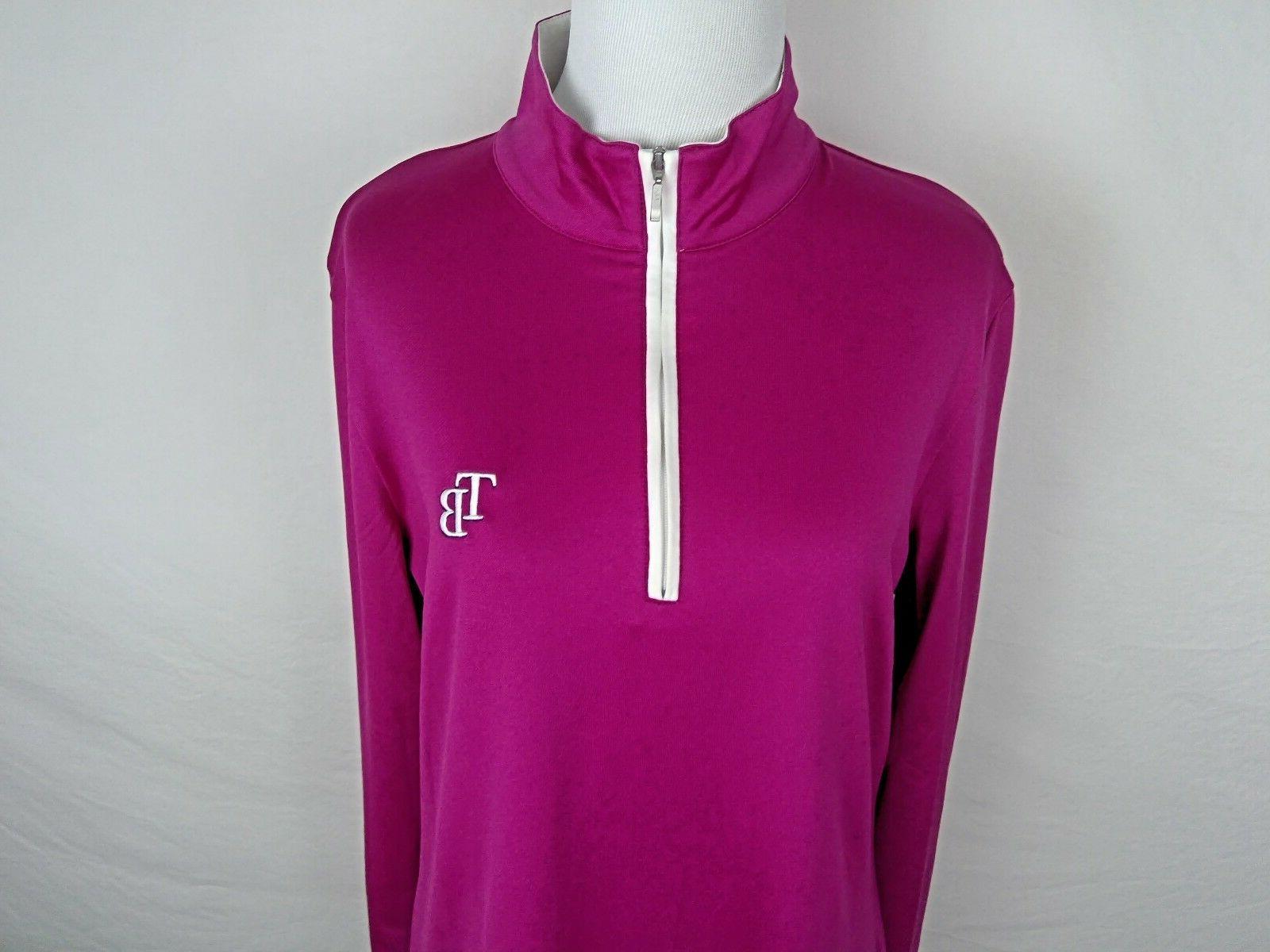 Tampa Bay Cutter Women's Jacket Pink Medium