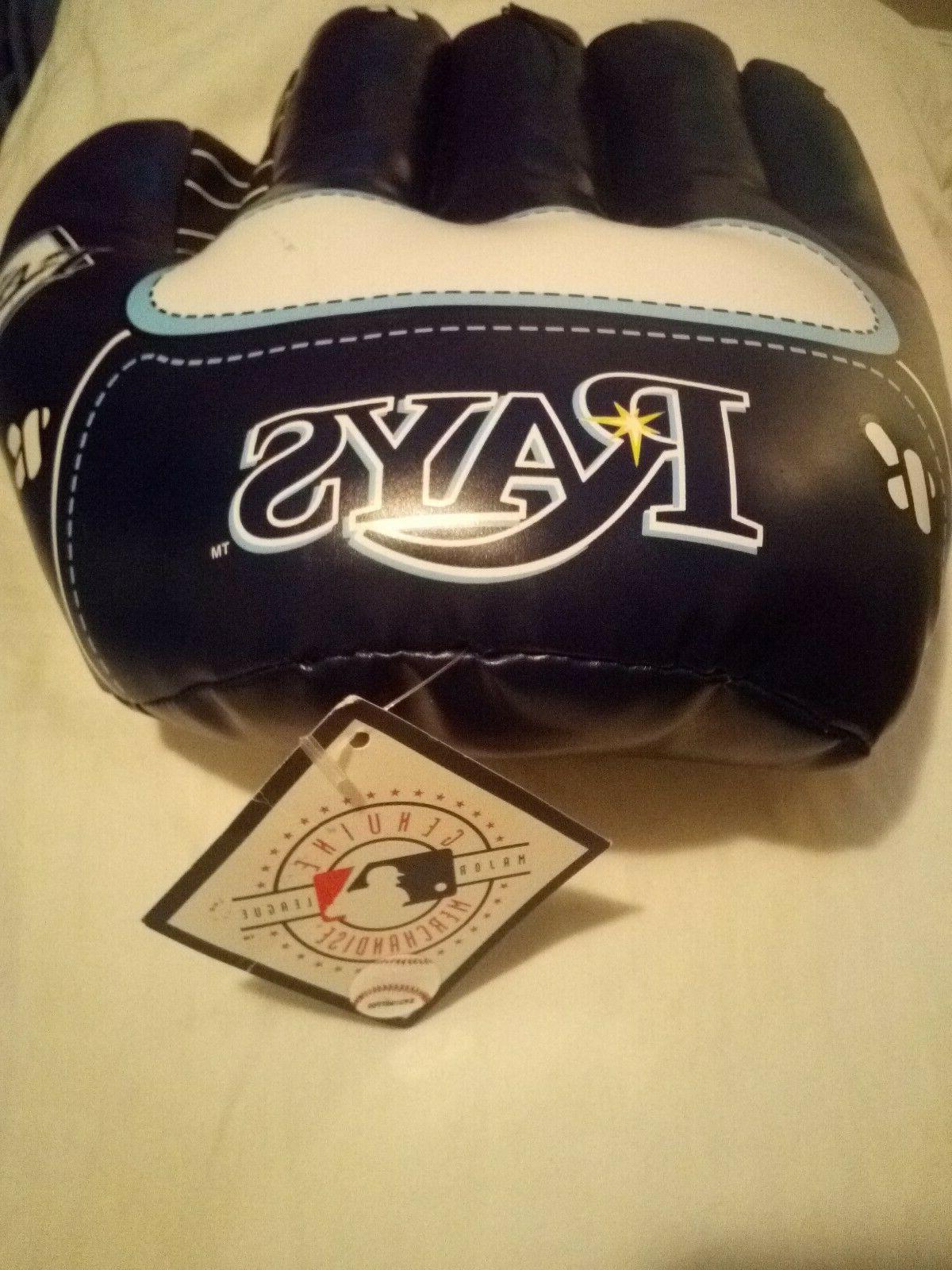 Tampa Rays Major Fan Waver Toy Cushion