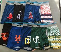 Stance mens Basilone boxers briefs underwear baseball MLB