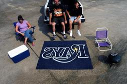 MLB - Tampa Bay Rays Tailgater Rug