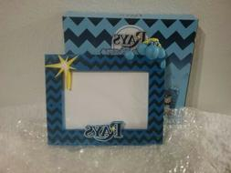 MLB Baseball Tampa Bay Rays Photo Frame Game Give-Away w/Mas