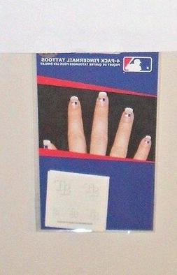 MLB TAMPA BAY RAYS 20   FINGERNAIL TATTOOS DECALS FAST FREE