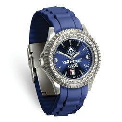 MLB Tampa Bay Rays Ladies Sparkle Watch Style: XWL1222 $63.9