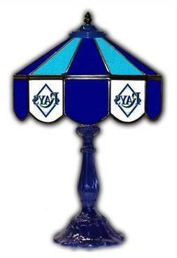 MLB Tampa Bay Rays Table Lamp