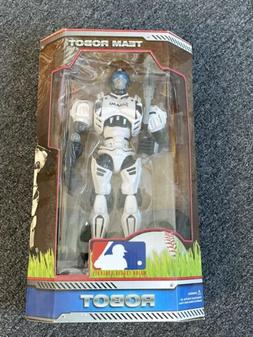 MLB Tampa Bay Rays Team Cleatus Fox Sports Robot Action Figu