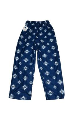 MLB Tampa Rays Boys Sleepwear Pants Size Small, New With Tag