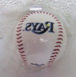 New Tampa Bay Rays Souvenir Baseball Collectible Logo Ball