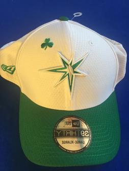 NEW Tampa Bay Rays New Era St. Patrick's Day Change Up Redux