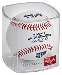 Rawlings Official Tampa Bay Rays 20th Anniversary MLB Game B