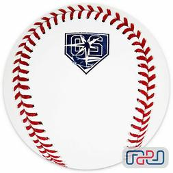 Tampa Bay Rays 20th Anniversary Official MLB Rawlings Baseba