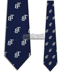 Silk Rays Tie Mens Officially Licensed Neck Ties Tampa Bay R