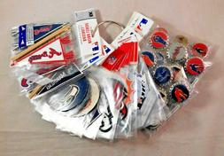 Sports Scrapbook Dimensional Stickers MLB Baseball NBA Baske