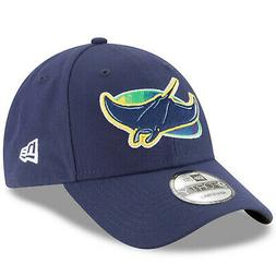 Tampa Bay Devil Rays New Era 9FORTY MLB The League Adjust St
