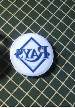 GOLF / Tampa Bay Devil Rays Logo Golf Ball Marker New!!