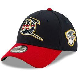 Tampa Bay Devil Rays New Era MLB 39THIRTY 4th Of July Stretc
