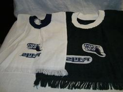 Tampa Bay Devil Rays MLB Baseball Handmade/Tea Towel Childre
