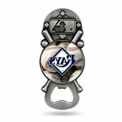 Tampa Bay MLB Baseball Rays Party Starter Magnetic Metal Bot