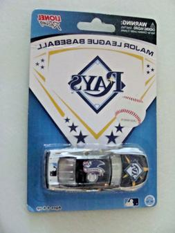 TAMPA BAY RAYS - 1:64 DIECAST CAR from LIONEL RACING - 2013