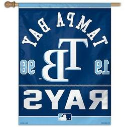 "Tampa Bay Rays ""1998"" Official MLB Baseball Premium Poster W"
