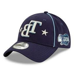 New Era Tampa Bay Rays Navy 2019 MLB All-Star Game 9TWENTY A