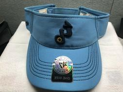 Tampa Bay Rays '47 Brand Sun Visor Cap Baseball Genuine MLB