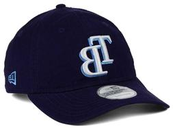 Tampa Bay Rays New Era 920 MLB Core Classic Adjustable Baseb