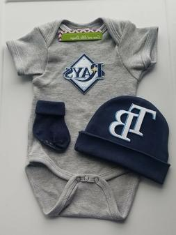 Tampa Bay Rays baby/infant clothes Tampa Rays baby shower gi