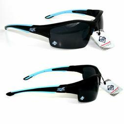 TAMPA BAY RAYS,BLADE STYLE, POLARIZED PROTECTIVE SUNGLASSES