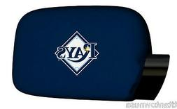 Tampa Bay Rays  Car Mirror Covers