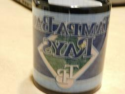 TAMPA BAY RAYS COFFEE MUG