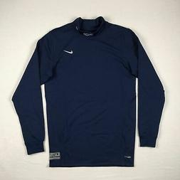 Tampa Bay Rays Nike Compression Long Sleeve Shirt Men's NEW