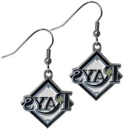 Tampa Bay Rays Dangle Earrings
