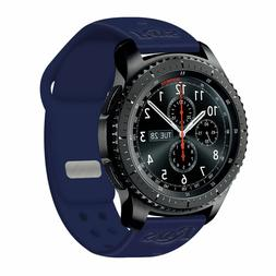 Tampa Bay Rays Deboss Silicone Watch Band