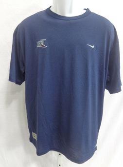 Tampa Bay Rays Nike Dri Fit Performance Shirt Short Sleeve B