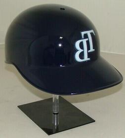 Tampa Bay Rays Rawlings Full Size Baseball Batting Coaches M