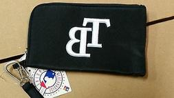 Tampa Bay Rays ID Wallet Wristlet Cell Phone Case Charm 14 P